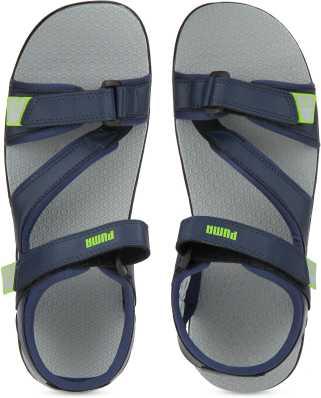 becf15595 Puma Sandals   Floaters - Buy Puma Sandals   Floaters Online For Men ...