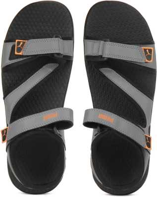 3484c816eff0 Puma Sandals   Floaters - Buy Puma Sandals   Floaters Online For Men ...