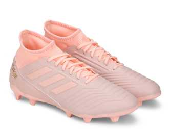 Adidas Football Shoes - Buy Adidas Football Boots Online at Best ... b398c66ae4857