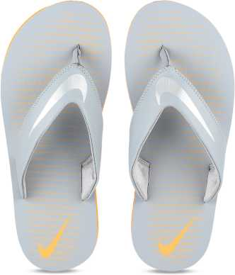 ebdb9c6e415833 Nike Slippers For Men - Buy Nike Slippers   Flip Flops Online at ...