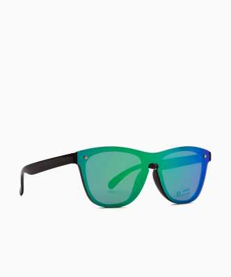 cd516f2dfc Mirrored Sunglasses - Buy Mirrored Sunglasses Online at Best Prices ...