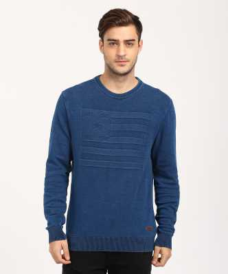 84666c5b2 U S Polo Assn Sweaters - Buy U S Polo Assn Sweaters Online at Best Prices  In India