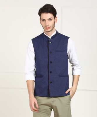 a8195c55488cd Waistcoats for Men - Mens Waistcoats Designs Online at Best Prices ...