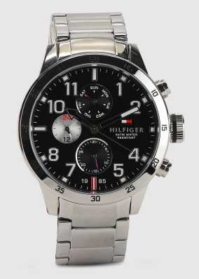 8b841e9a546b Tommy Hilfiger Watches - Buy Tommy Hilfiger Watches Online For Men ...