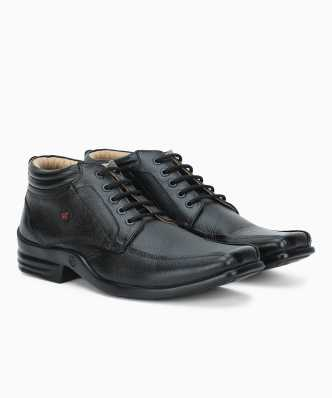 8d50bd4f03447 Mens Formal Shoes - Buy Formal Shoes Online At Best Prices In India ...