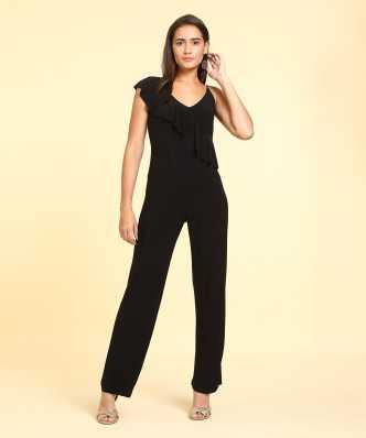 b6b4bb9a15 Jumpsuit - Buy Designer Fancy Jumpsuits For Women Online At Best ...