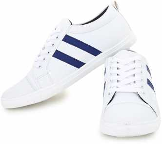 3cdeb56f34f White Shoes - Buy White Shoes Online For Men At Best Prices in India ...