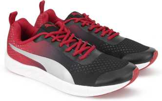 3ef2ed65bff7 Puma Red Shoes - Buy Puma Red Shoes online at Best Prices in India ...