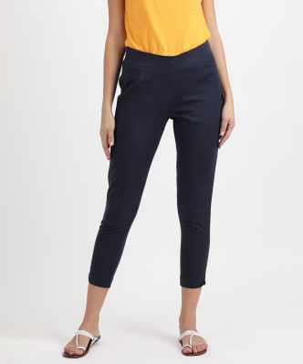 4f899ddb53 Womens Trousers - Buy Trousers for Women Online at Best Prices In India