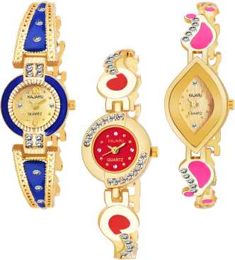 6a7c25afd47 Gold Watches - Buy Gold Watches online For Men   Women At Best Prices in  India - Flipkart.com