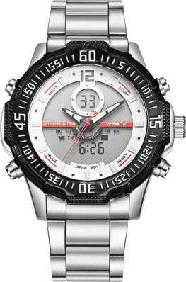 cc3be98bc Weide Watches - Buy Weide Watches Online at Best Prices in India ...