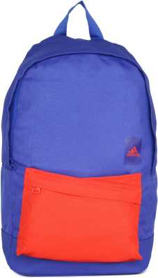 be143fc6b0 Adidas Backpacks - Buy Adidas Backpacks Online at Best Prices In ...