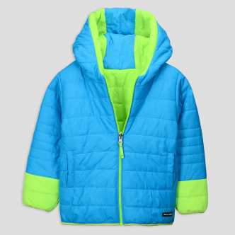 da87ecbb081b Girls Jackets - Buy Winter Jackets for Girls Online At Best Prices ...