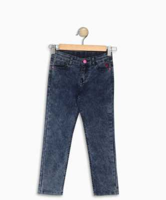 8d0c5523b5d Girls Jeans - Buy Jeans For Girls Online In India At Best Prices - Flipkart .com