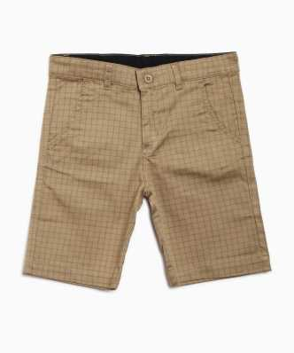 092ef4d28 Shorts For Boys - Buy Boys Shorts Online in India At Best Prices ...