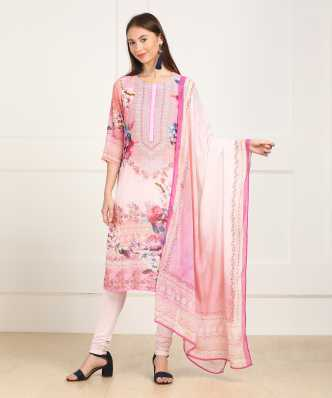 42d46d39b7 Biba Salwar Suits - Buy Biba Salwar Suits Online at Best Prices In ...