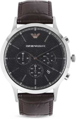 e9e8028e8a62 Emporio Armani Watches - Buy Emporio Armani Watches Online For Men   Women  at Best Prices in India