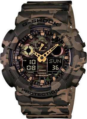 71689573f77 Casio G Shock Watches - Buy Casio G Shock Watches online at Best ...