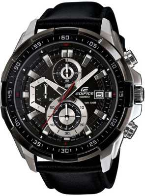 4a35ea1a308 Casio Edifice Watches - Buy Casio Edifice Watches For Men   Women Online At  Best Prices - Flipkart.com