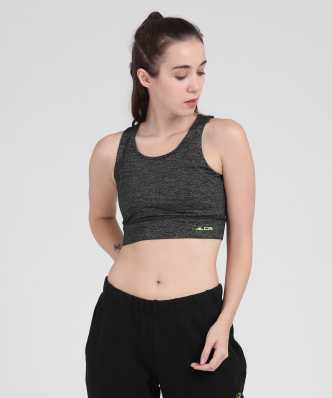 76837642f70a4 Sports Bras - Buy Sports Bras Online for Women at Best Prices in India