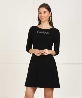 2986bf6cd95dc Black Party Dresses - Buy Black Party Dresses online at Best Prices ...