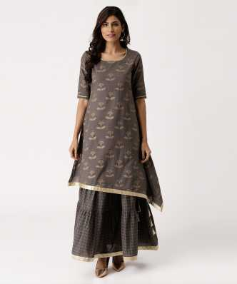 d99e6004608 Top And Skirt Set - Buy Top And Skirt Set Ethnic Sets Online at Best ...