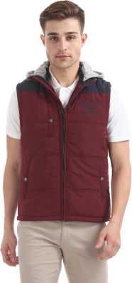 9feb2e691 U S Polo Assn Jackets - Buy U S Polo Assn Jackets Online at Best ...
