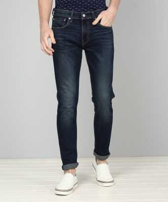 e6d8b659a7b1 Levis Jeans - Buy Levis Jeans for Men   Women online- Best denim wear -  Flipkart.com