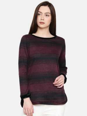 779f053df8 Sweaters Pullovers - Buy Sweaters Pullovers Online for Women at Best ...