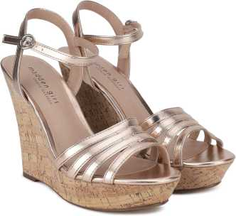 e552e730a33e Women s Wedges Sandals - Buy Wedges Shoes Online At Best Prices In ...