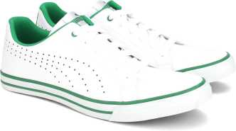 bb2bb517432cd8 White Shoes - Buy White Shoes Online For Men At Best Prices in India ...