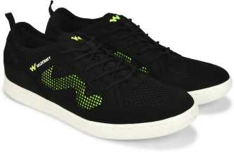 dced06338e Black Shoes - Buy Black Shoes Online For Men & Women At Best Prices ...