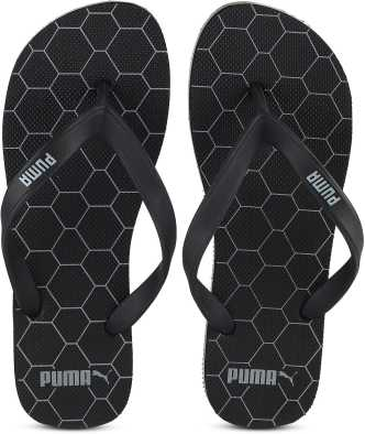 58c68f52bd1 Puma Slippers   Flip Flops - Buy Puma Slippers   Flip Flops Online For Men  at Best Prices in India