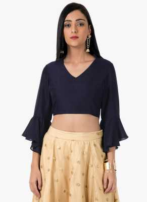 7401ca4ff79c3d Faballey Indya Clothing - Buy Faballey Indya Clothing Online at Best ...