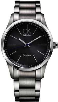 6a93e9976 Calvin Klein Watches - Buy Calvin Klein (CK) Watches Online at Best ...