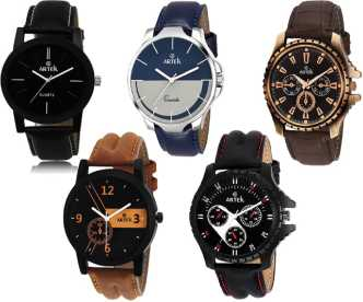 Artek Watches - Buy Artek Watches Online at Best Prices in