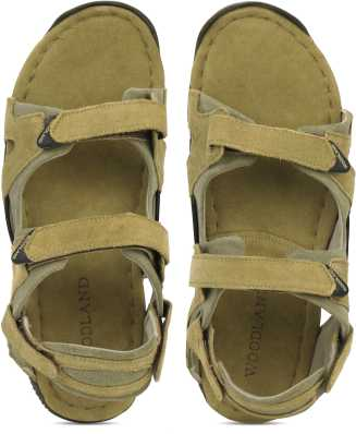 a20ee8a1b447 Woodland Sandals   Floaters - Buy Woodland Sandals   Floaters Online ...