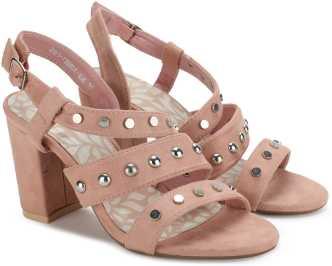7493e4789 Heels - Buy Heeled Sandals, High Heels For Women @Min 40% Off Online At  Best Prices in India - Flipkart.com