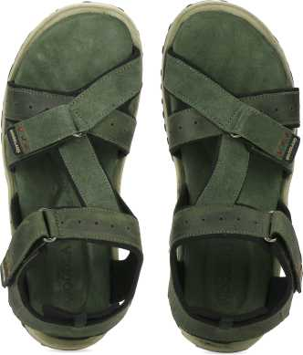 ae36fc050e1886 Woodland Sandals   Floaters - Buy Woodland Sandals   Floaters Online For Men  at Best Prices in India