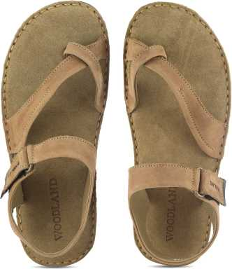 5393e129f90 Woodland Sandals   Floaters - Buy Woodland Sandals   Floaters Online For Men  at Best Prices in India