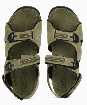 e34bc0f8f6a Woodland Sandals   Floaters - Buy Woodland Sandals   Floaters Online ...