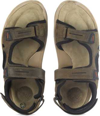 be73642367c3 Woodland Sandals   Floaters - Buy Woodland Sandals   Floaters Online ...