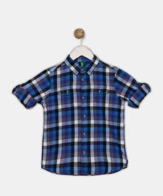 b482cdac0 Boys Shirts Online Store - Buy Shirts For Boys Online At Best Prices ...