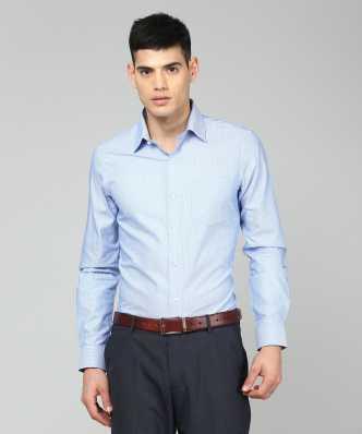 405eda0b127 Formal Shirts For Men - Buy men s formal shirts online at Best Prices in  India