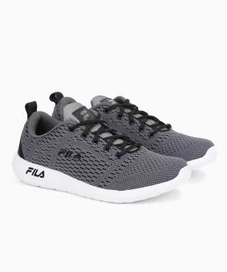 Fila Mens Footwear - Buy Fila Mens Footwear Online at Best ...