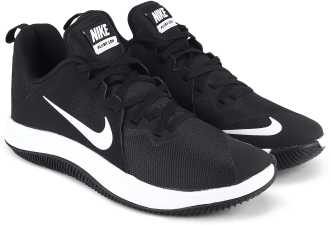 huge discount 48685 5d5d5 Black Nike Shoes - Buy Black Nike Shoes online at Best Prices in ...