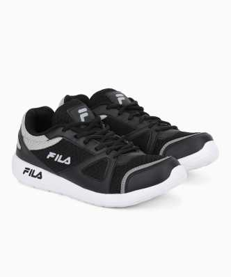 fe7a7ba85388 Fila Sports Shoes - Buy Fila Sports Shoes Online at Best Prices In India