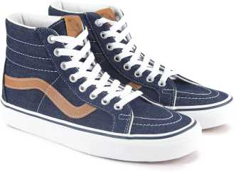 869d97dcb95922 Vans Casual Shoes - Buy Vans Casual Shoes Online at Best Prices in ...