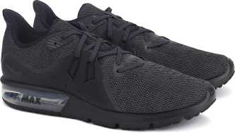 56b23ae084f33 Nike Air Max Shoes - Buy Nike Shoes Air Max Online at Best Prices in ...