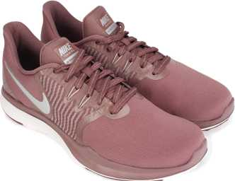 68b67343d29 Nike Shoes For Women - Buy Nike Womens Footwear Online at Best Prices In  India